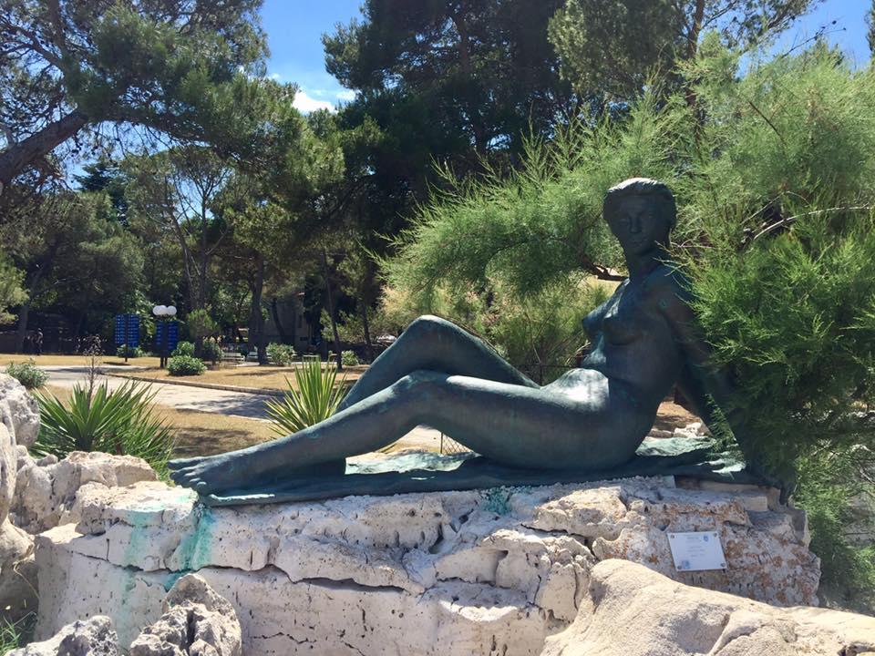 Kip kupaćice