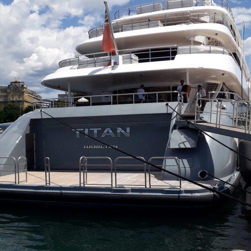 Titan 14.07.2019.....